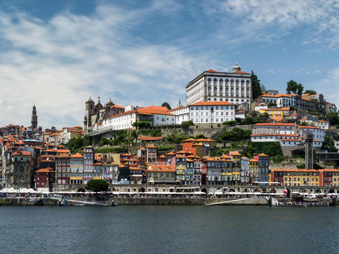 visiter Porto en 2 jours
