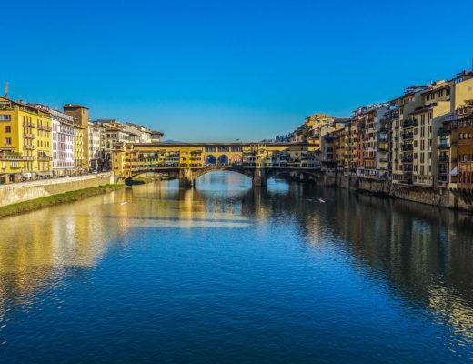 road trip Toscane
