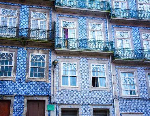 plus beaux azulejos porto