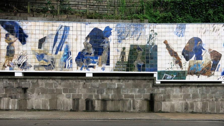 azulejos ribeira negra