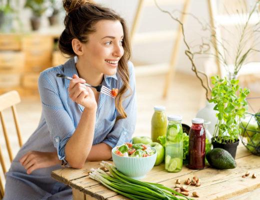 Pourquoi devenir végétarien