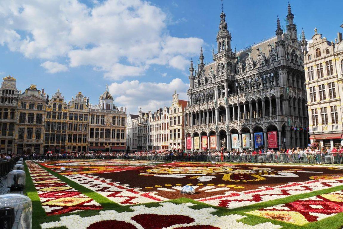 Bruxelles, les choses à faire et à voir