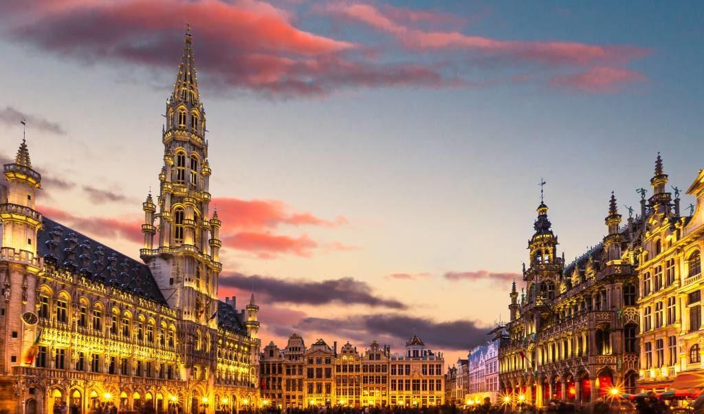 5 choses à voir à Bruxelles