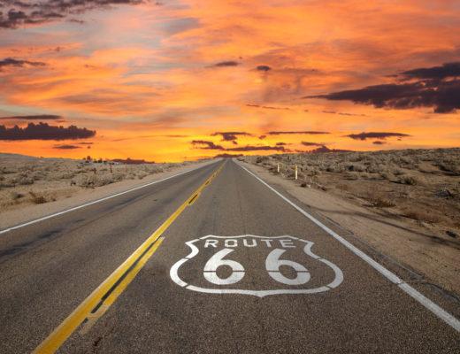 voyager aux etats unis sur la route 66