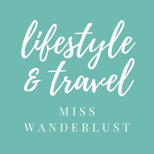 Miss Wanderlust