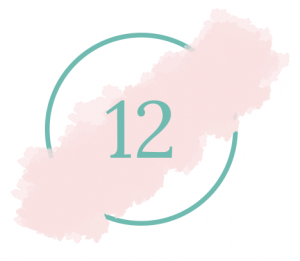 numéro 12