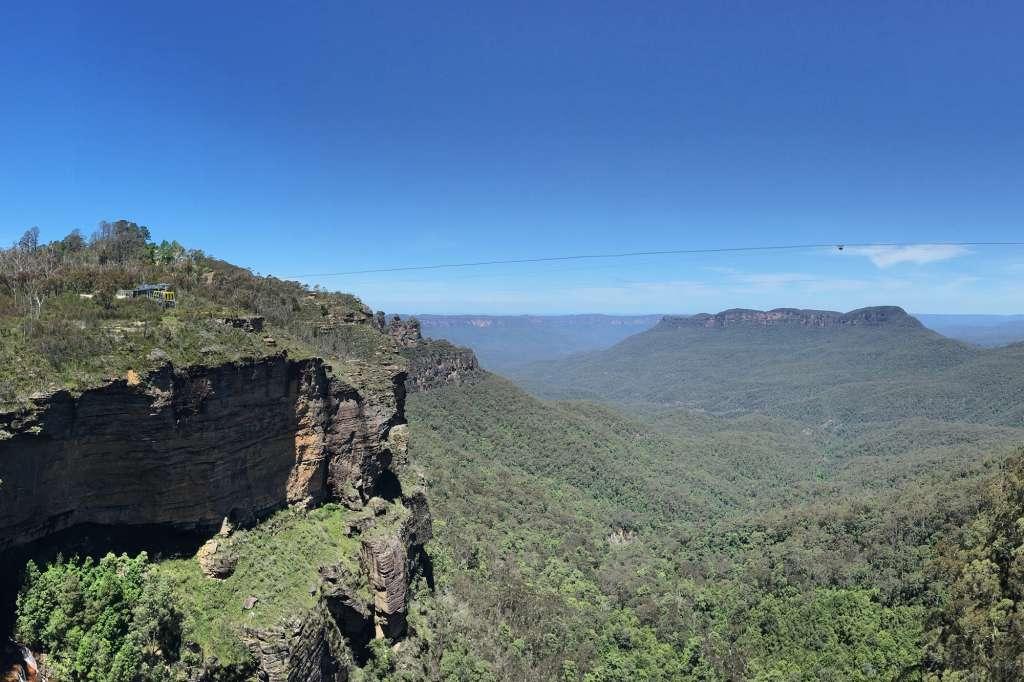 Que faire à Sydney ? Découvrir les Blue Mountains