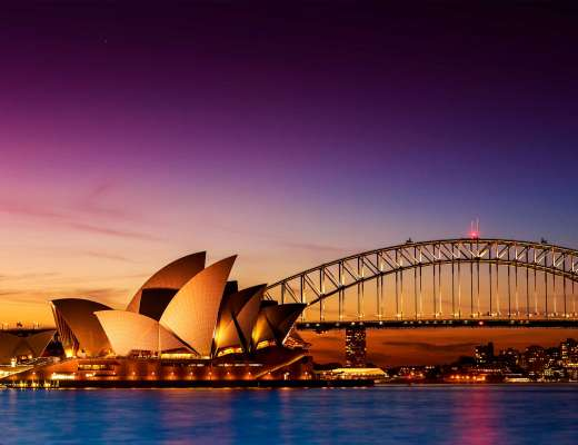 Que faire à Sydney ?