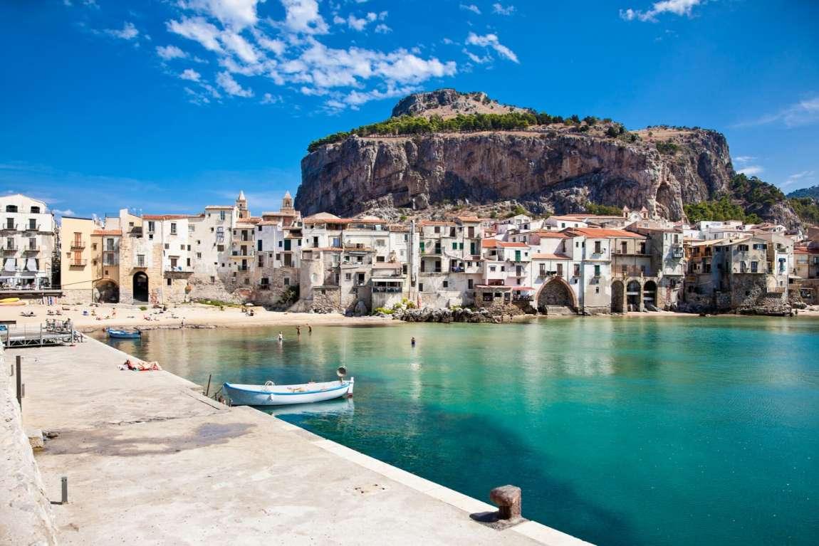 Que visiter en Sicile ? Pourquoi pas le village de Cefalù